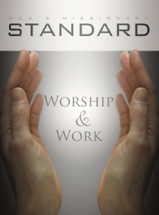 God's Missionary Standard